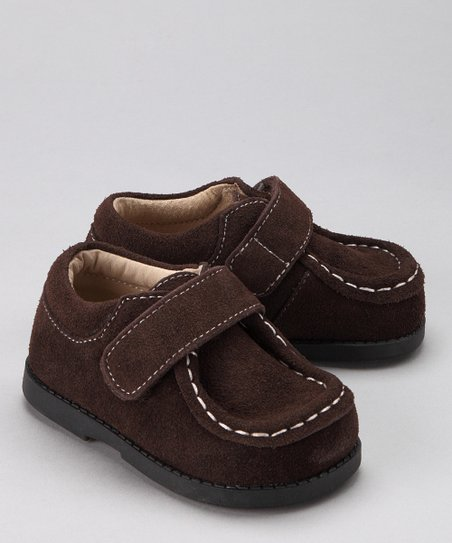 Brown Brian Loafer