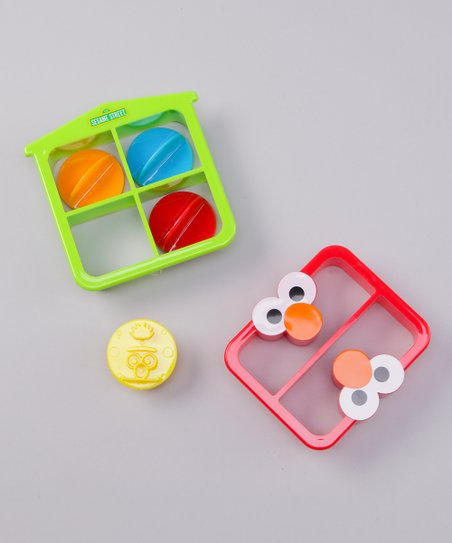 Crust Cutter & Stamp Set