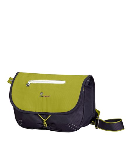 Citronelle Tre Messenger Bag