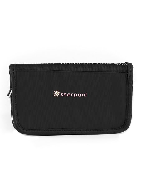 Black Lucky Wallet