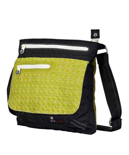 Citronelle Jag Le Crossbody Bag