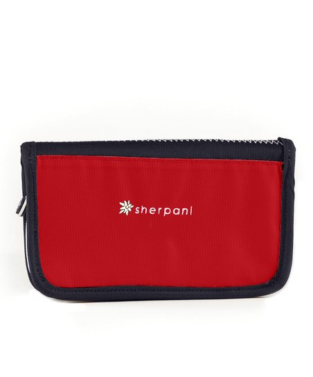 Chili Pepper Lucky Wallet