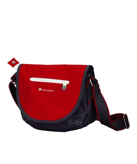 Chili Pepper Milli Crossbody Bag