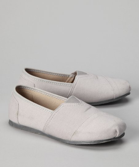 Ash Slip-On Shoe