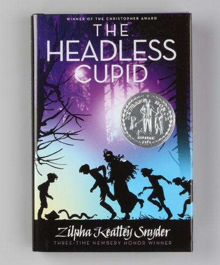 The Headless Cupid Hardcover