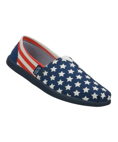 American BOBS World Nation Slip-On Shoe - Women