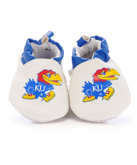 Kansas Jayhawks Booties