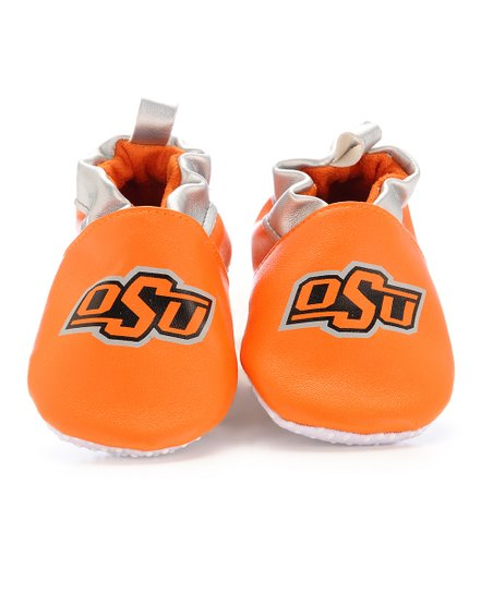 Oklahoma State Cowboys Booties