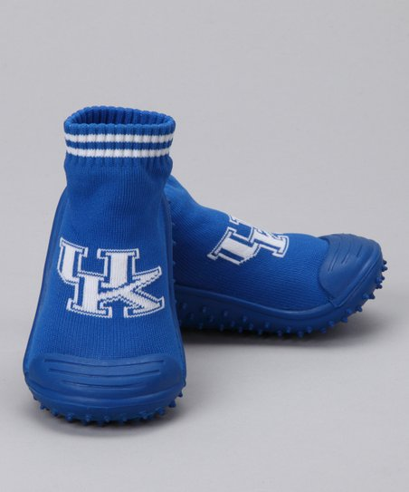 Kentucky Wildcats Gripper Shoes