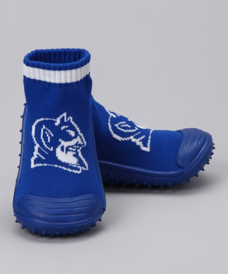 Duke Blue Devils Gripper Shoes