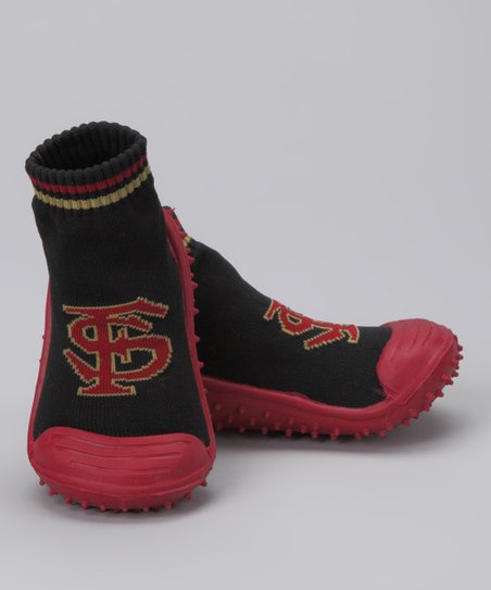 Florida State Seminoles Gripper Shoes