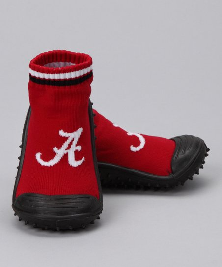 Alabama Crimson Tide Gripper Shoes