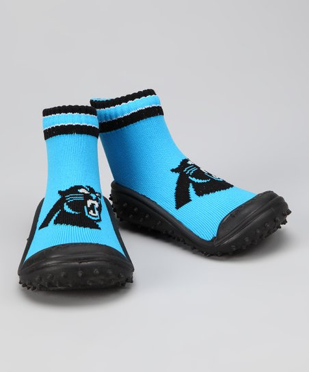 Carolina Panthers Hybrid Shoe - Kids