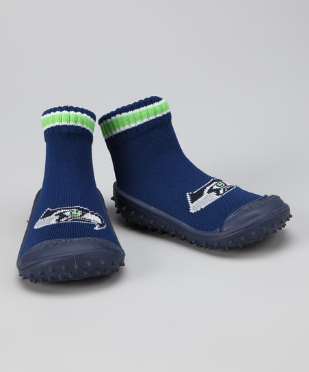 Seattle Seahawks Hybrid Shoe - Kids