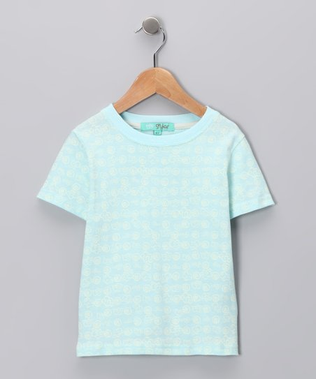 Cloud Sky Tee - Toddler & Boys
