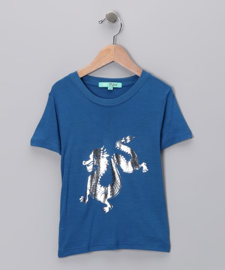 Orion Dragon Tee - Toddler & Boys