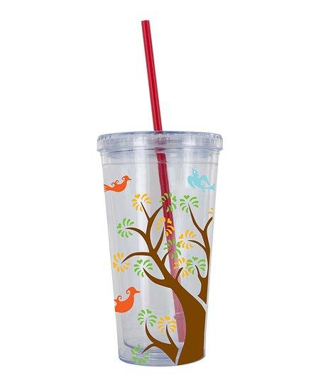 Tree 20-Oz. Eco Cold Drink Cup