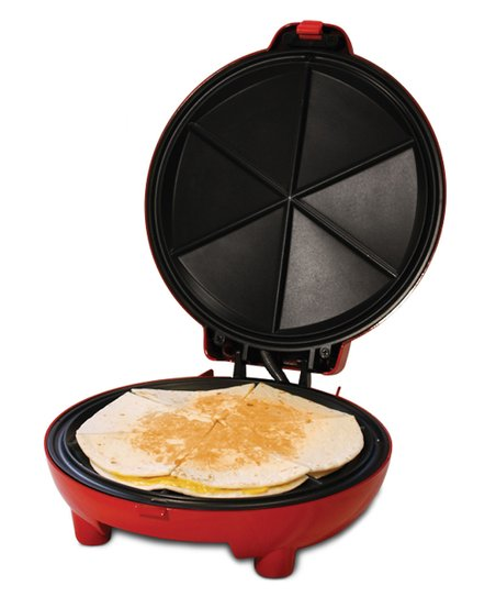 Perfect Quesadilla Maker