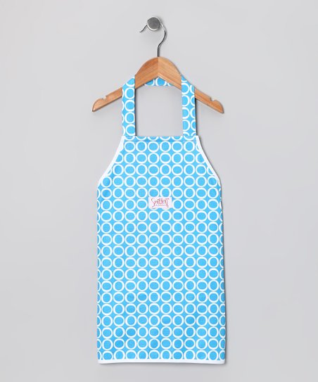 Regatta Royale Cook With Me Apron - Adult & Kids