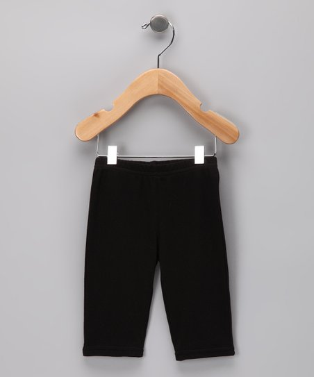 Black Pants - Infant