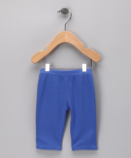 Blue Pants - Infant