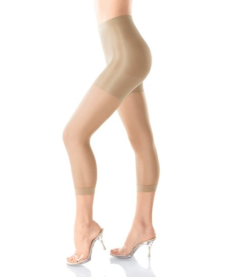 SPANX® Original Footless Body-Shaping Sheer Pantyhose - Nude
