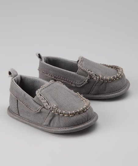 Charcoal Loafer