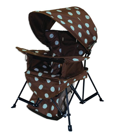 Swimways Blue Grow with Me Chair Deluxe Set