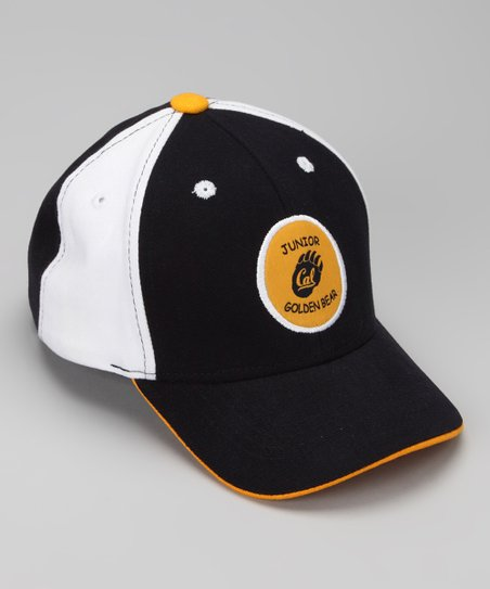 UC Berkeley Golden Bears Navy Baseball Cap