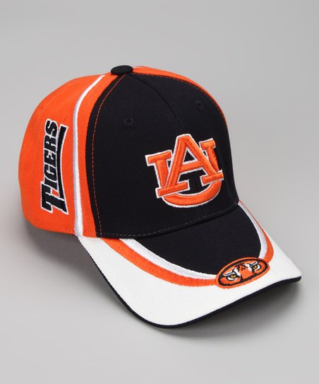Auburn Tigers Cash Baseball Cap - Kids
