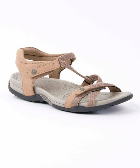 Khaki Evolution Sandal