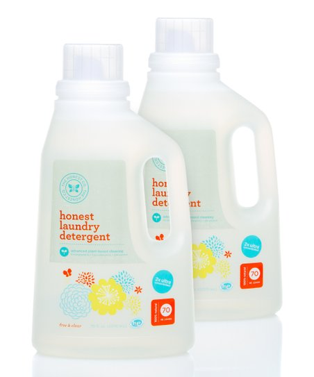 70-Oz. Laundry Detergent - Set of Two