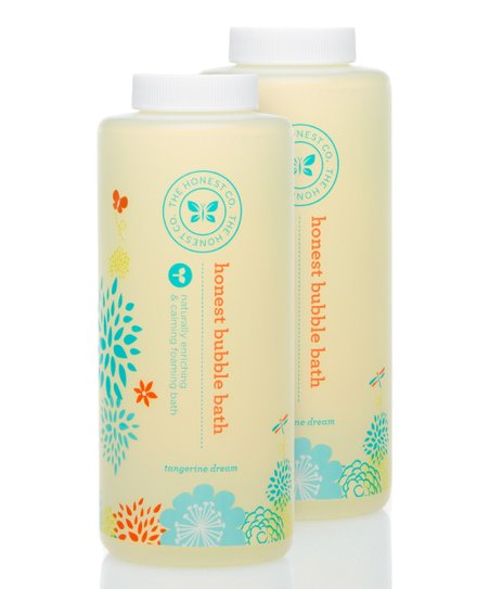 12-Oz. Bubble Bath - Set of Two
