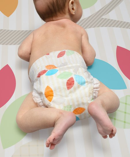 Family Tree Premium Nontoxic Disposable Diaper Pack