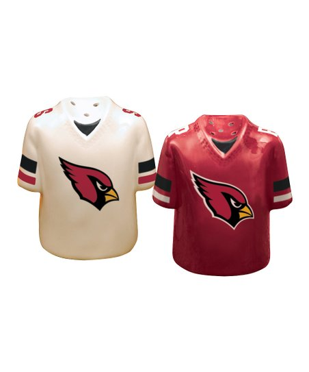 Arizona Cardinals Salt & Pepper Shakers