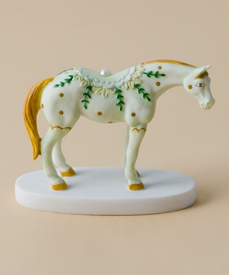 Forever/Ever Small Horse Figurine