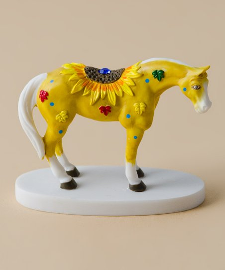 Magical Moments Small Horse Figurine