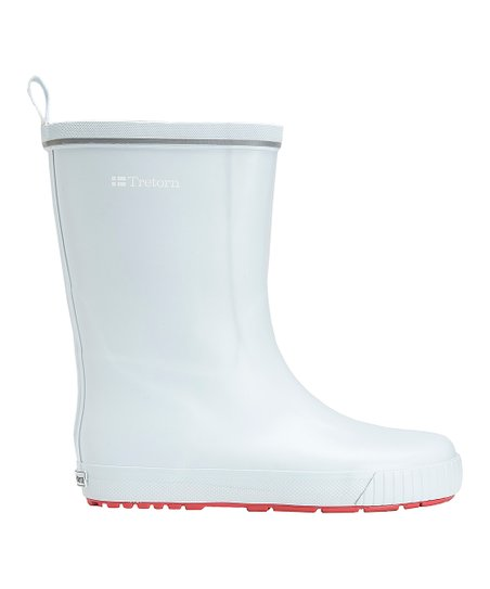 Light Blue Skerry Rain Boot - Women