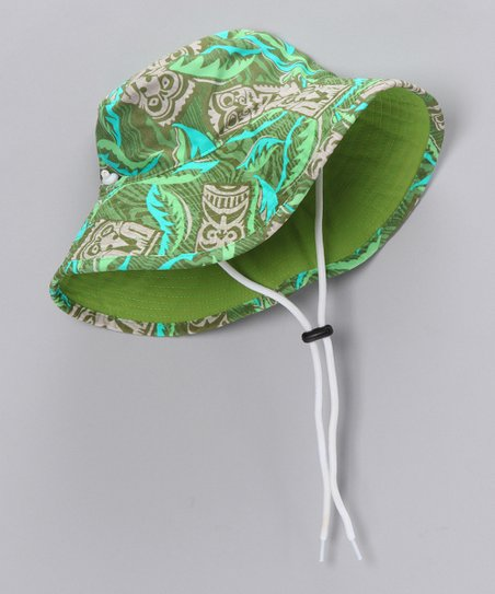 Tuga Forest Bucket Hat