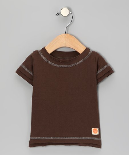 Urban Munchkin Mojave Brown Tee - Infant