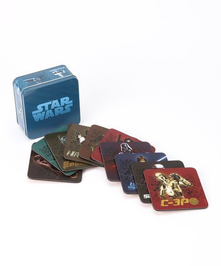 Star Wars Coaster Set