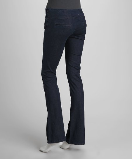 Vigoss Dark Bootcut Jeans