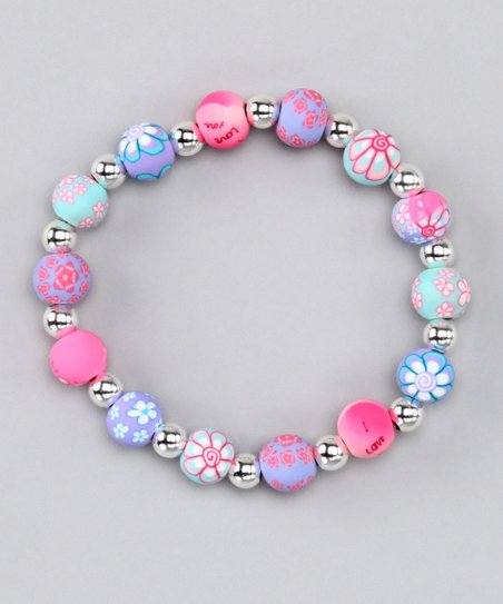 Precious Classic Ball Bracelet