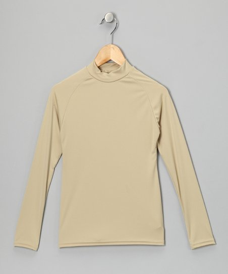 Vegas Gold Microtech Long-Sleeve Shirt