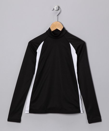 Black Arctic Wikmax Long-Sleeve Shirt