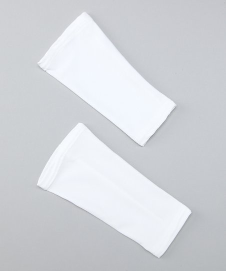 White Arm Turf Sleeve
