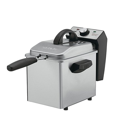 Gray 2-Qt. Deep Fryer