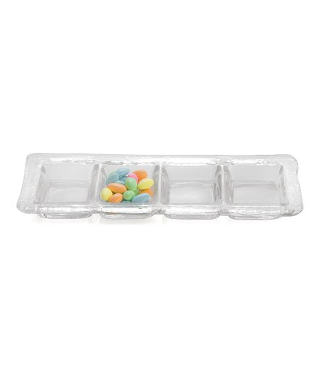 Divided Tray