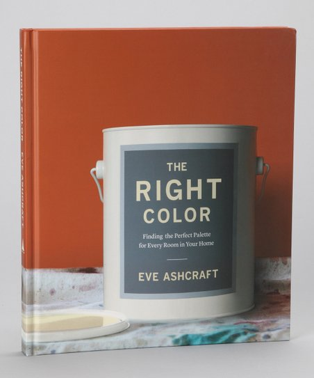 The Right Color Hardcover