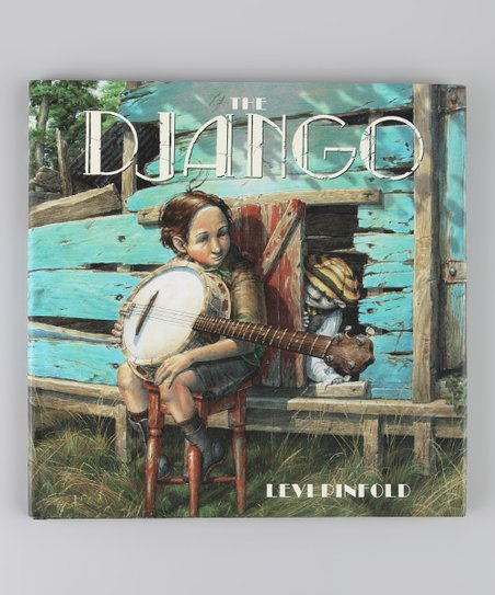 The Django Hardcover